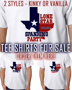 Lone Star Tee Shirts for saleSchedule of Events