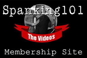 Spanking 101