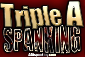 Triple A Spanking
